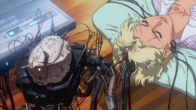 Viernes de anime: Ghost in the Shell (1995)