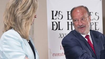El alcalde de Valladolid, experto en meter bien la pata, se vuelve a presentar