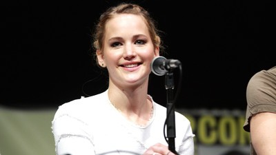 Jennifer Lawrence and Why Hollywood Is Done with Boring Male Heroes