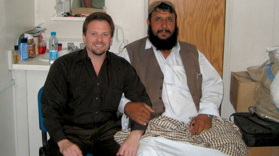 How a DEA Agent Befriended and Betrayed an Afghan Opium Lord