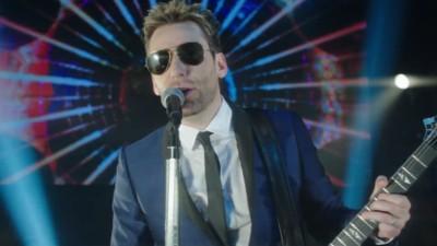 Nickelback machen jetzt Clubmusik und es ist noch schlimmer als erwartet