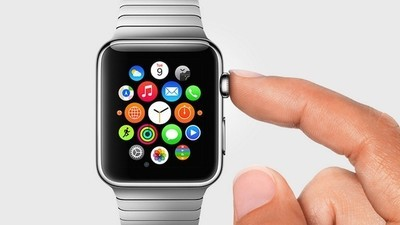 The Noisey Guide to the Apple Watch for Real Music Fans