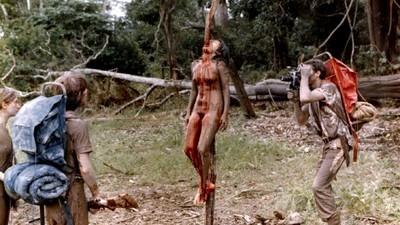Une brève histoire du cannibalisme au cinéma