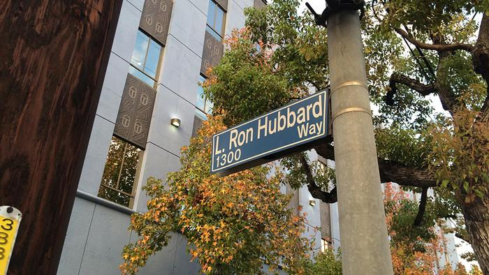 I Took a Tour of Scientology's Los Angeles (and It Was Pretty Creepy)