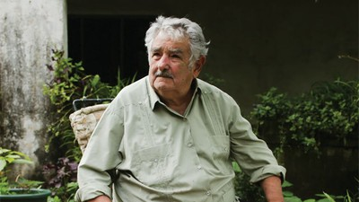 Adeus Pepe Mujica