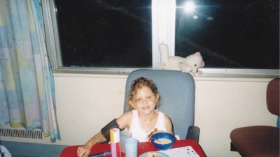 What It's Like Growing Up on an Organ-Transplant Waitlist