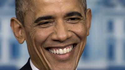 VICE ontmoet president Obama