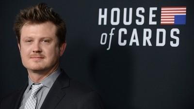 """Am vorbit cu creatorul serialului """"House of Cards"""""""