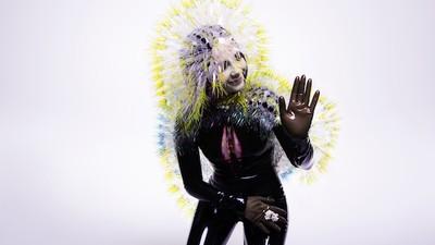 """Björk estrena en Noisey su vídeo de """"Lionsong"""""""