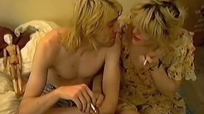 Seid stark, der erste Trailer für die neue Kurt-Cobain-Doku ist da