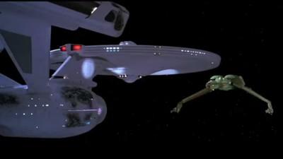 Diese Raumschiff-Montagen sind das einzig wahre Star-Trek-Best-of