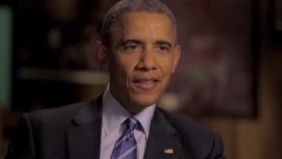 Entrevistamos a Barack Obama (tráiler)