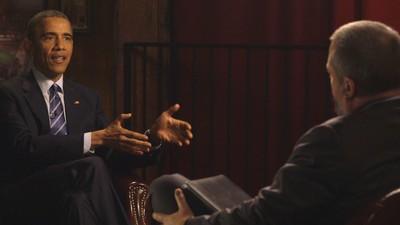 """""""Ich schäme mich für sie"""": Obama über den republikanischen Atomabkommen-Brief an den Iran"""