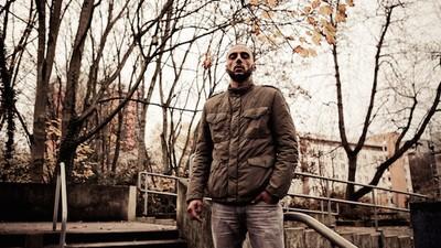 Dealen und Überwachung – Insiderinfos von Frankfurts Rapper Hanybal