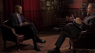 President Barack Obama: The VICE News Interview (Trailer)