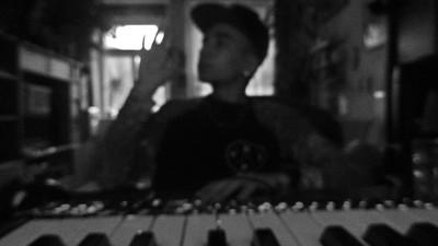 VICE mix #34: VIZCXR