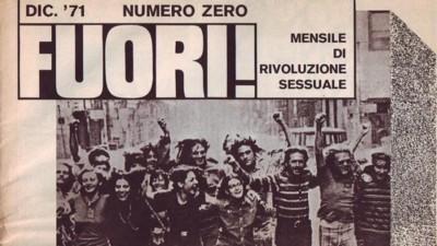 Quarant'anni di militanza: la storia del movimento LGBT in Italia