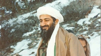 In Photos: At Home With Osama bin Laden