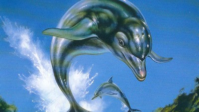 The Ketamine Secrets of 'Ecco the Dolphin'