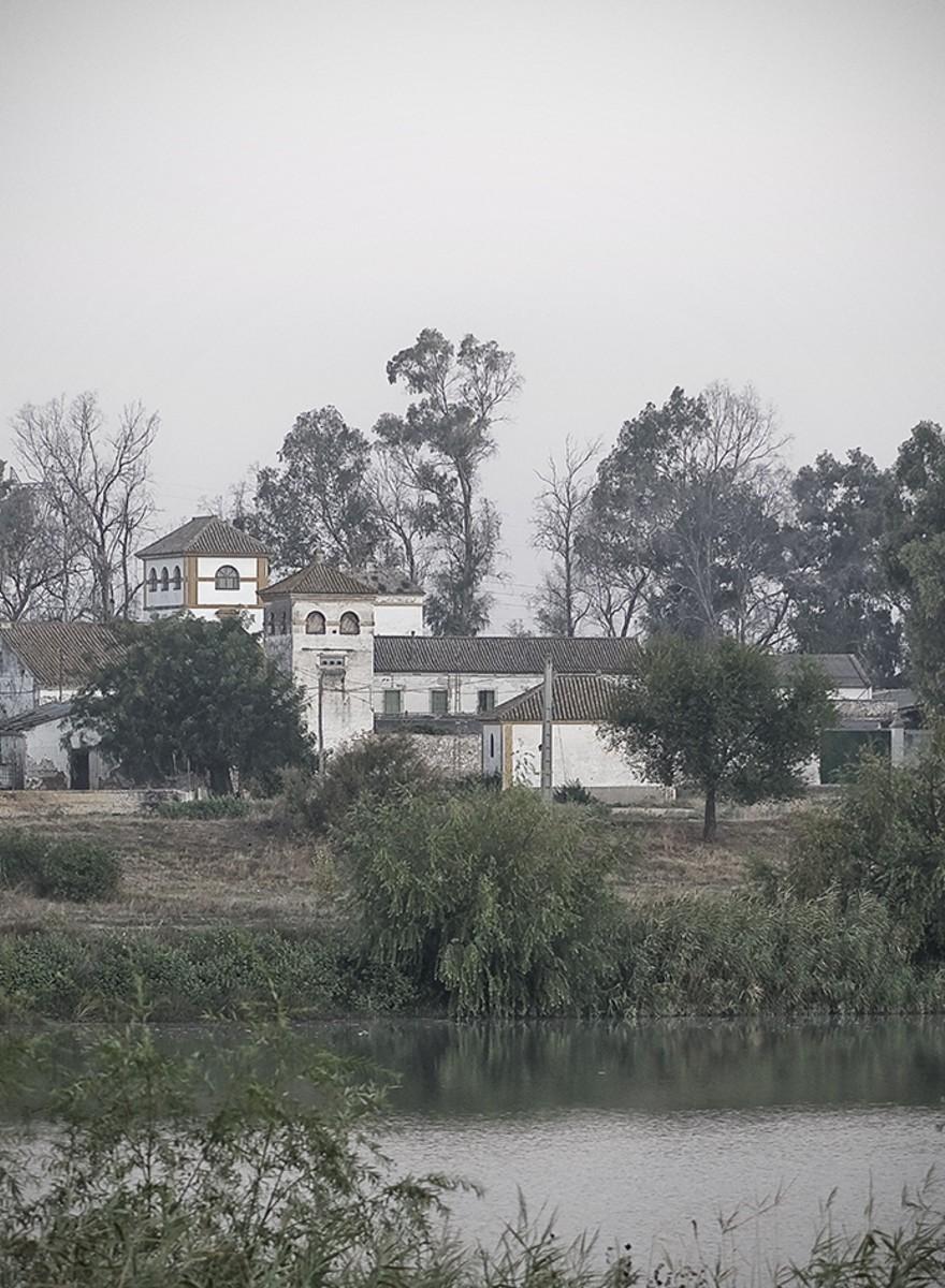 Así eran las casas de los represores franquistas