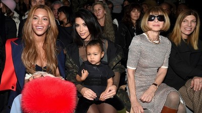 From Couture Clients to Kim Kardashian: a Brief History of the #Frow