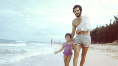 ¡Pacifista! presenta: María José Pizarro, hija de la guerra (parte 1)