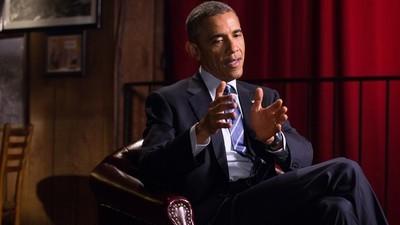 Obama spricht mit VICE News über den Klimawandel, die Legalisierung von Marihuana und den Islamischen Staat