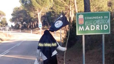 Así utilizaba Facebook la presunta célula del Estado Islámico detenida en España