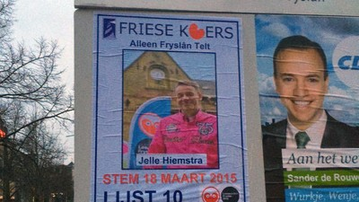 De Friese Koers wil met Shakira Friesland op de wereldkaart zetten