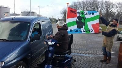 Deze partij wil van Groningen een onafhankelijke staat maken