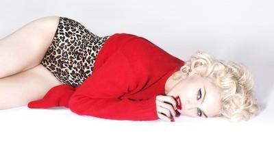 """Bitch, I'm Madonna: """"Quiero vivir para siempre y voy a hacerlo"""""""