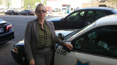 I Rode Along with the San Francisco Police Department's Only Mental Health Liaison