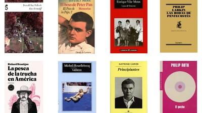 Estos son los libros que he leído últimamente y esto es lo que he aprendido de ellos