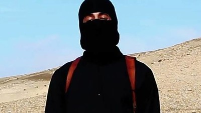 What Going to School with Jihadi John Taught Me About Radicalization