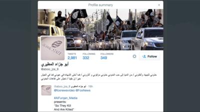 Wir haben den Twitter-Nutzer interviewt, der Tausende IS-Twitter-Accounts publik machte