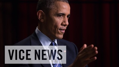 Barack Obama: A Entrevista da VICE News (Trailer)