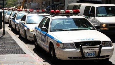 Is the NYPD Trying to Get Better at Policing Itself?