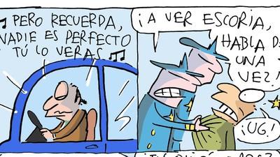 Raúl el Abogánster: Multitasking empresarial