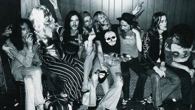 Punk rock, desnudez y Lemmy (y otras razones por la que a todos nos debería flipar Hawkwind)
