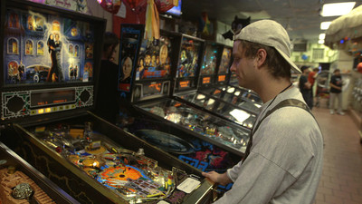 Tracing the History of Pinball from Illegal Gambling Game to American Obsession