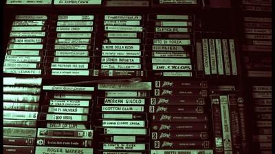 Proč nerecyklujeme VHSky?