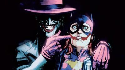 Banir a Capa Alternativa de Batgirl em Referência à 'Piada Mortal' Foi uma Escolha Ética ou Comercial?