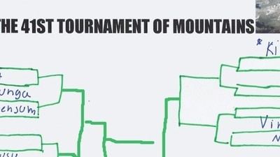 The VICE Sports Guide to the 41st Tournament of Mountains