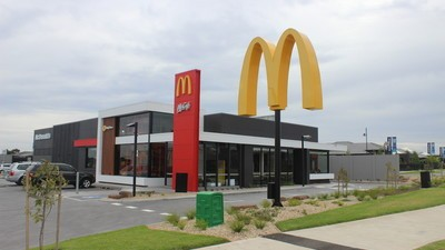 Why is McDonald's Losing Money Everywhere but Australia?