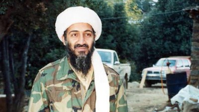 Zu Hause bei Osama bin Laden