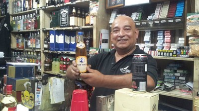 Back to the roots: Wie Club Mate Südamerika erobert