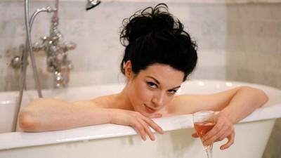 Dans la baignoire avec Stoya