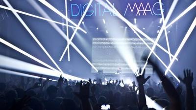Digital Maag – Das ungeschlagene Festival der elektronischen Musik