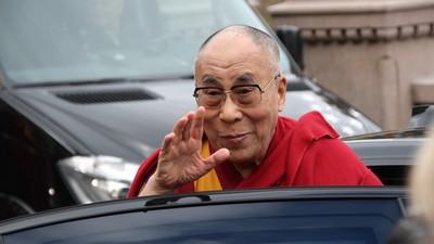 Kan de dalai lama reïncarneren in Purmerend?