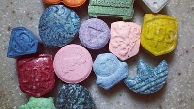 Atento este finde: las pastis tienen el doble de MDMA que hace tres meses